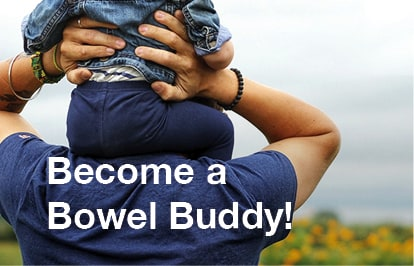 Bowel Buddies - The Gut Foundation